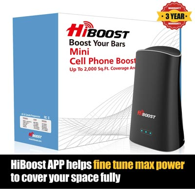 Mini Phone Booster