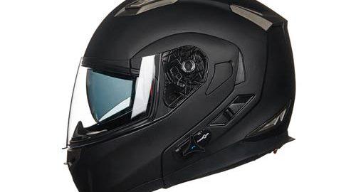 Bluetooth Motorcycle Helmets