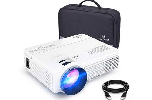 Portable Mini Projectors
