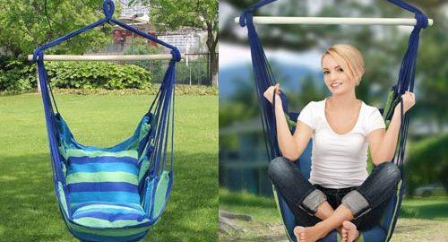 Hanging Hammock Chairs