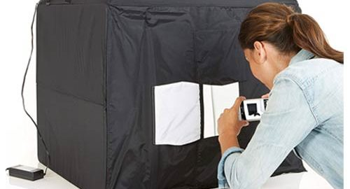 Portable Photo Studios