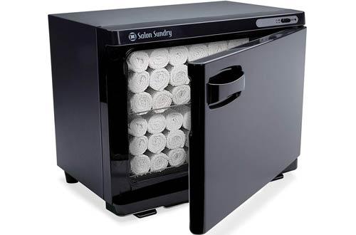 Towel Warmer Cabinets