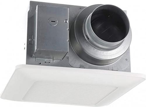 1. Panasonic FV-0511VQ1 DC Ventilation Fan
