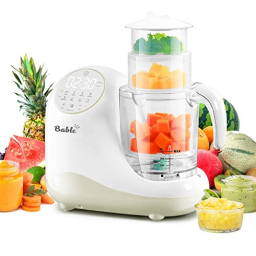 # 10 - Baby Food Maker for Infants and Toddlers