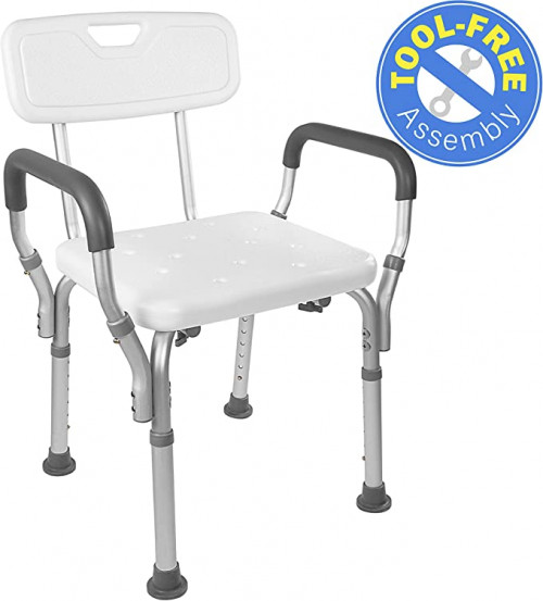 10 Vaunn Medical Tool Bathtub Shower Lift Chair
