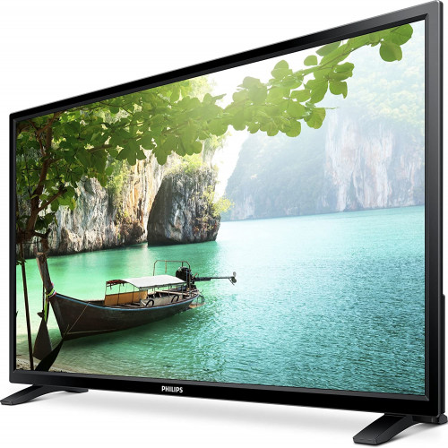 "10. Philips 24"" LED-LCD TV"