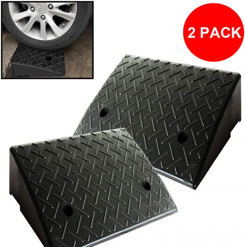 10. Reliancer 2 Rubber Curb Ramps