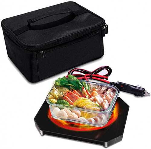 10. Triangle Power Personal Portable Oven