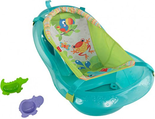11. Fisher-Price Bath Tub