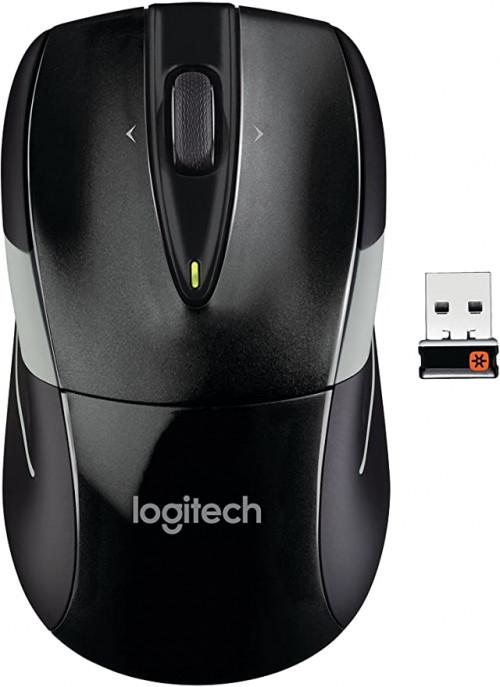 11. Logitech M525 Wireless Mouse