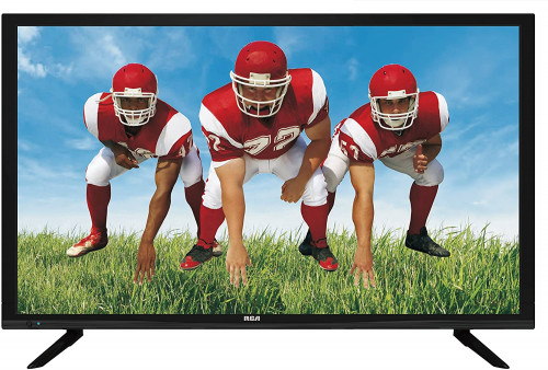 11. RCA 24-Inch 1080p 60Hz LED HDTV