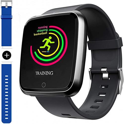 11. ZOLUIKIS Waterproof Smartwatch