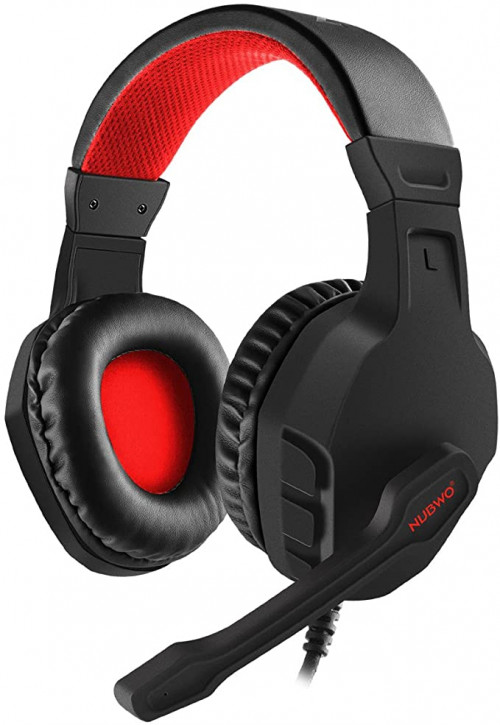 12 NUBWO U3 3.5mm Gaming Headset for PC