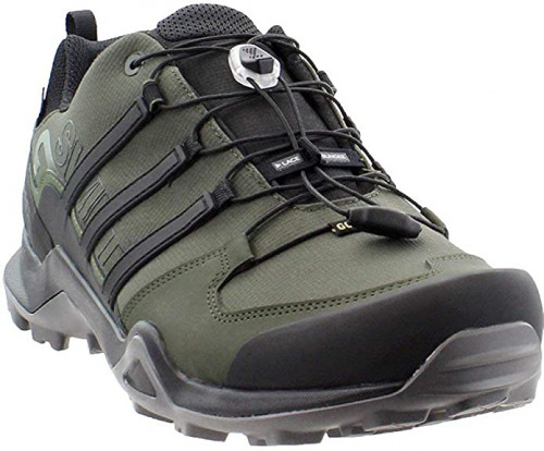 12. Adidas Outdoor Men's Terrex Swift R2 GTX