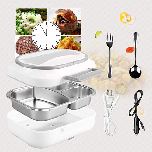 12. Toursion Electric Lunch Box