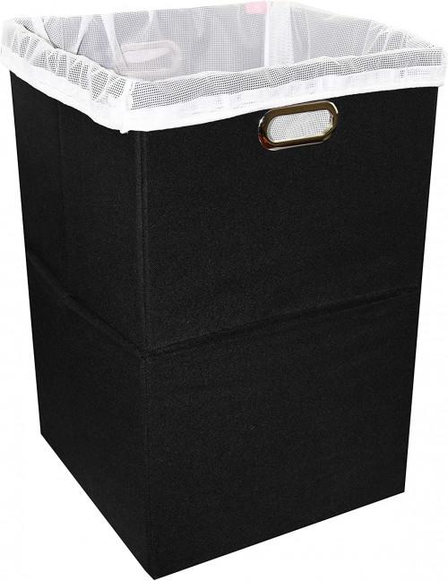 13. Freegrace Foldable Large Laundry Hamper