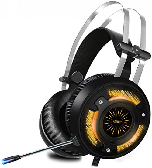 14 ALWUP Stereo Gaming Headset for PS4