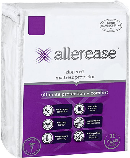 14. AllerEase Ultimate Protection
