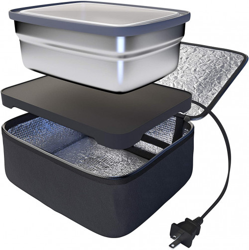 14. Skywin Portable Oven and Lunch Warmer