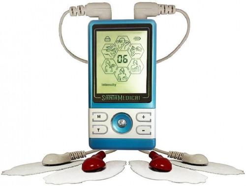15. Santamedical PM-470 Electronic Pulse Massager
