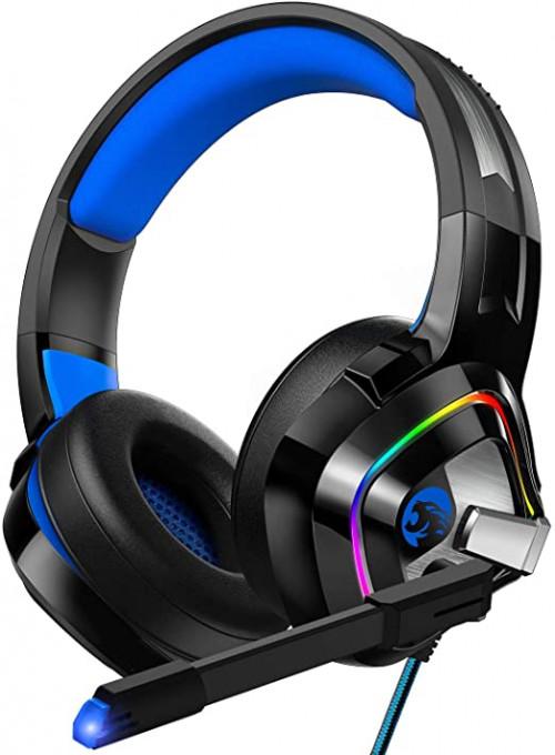 16 ZIUMIER Gaming Headset PS4 Headset