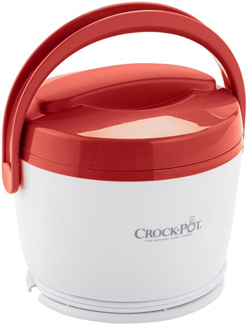 2. Crock-Pot Lunch Crock Food Warmer