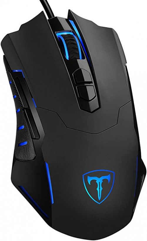 3. PICTEK Gaming Mouse Wired