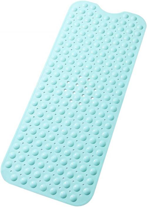 # 4 - TIKE SMART Extra-Long Non-Slip Bathtub Mat