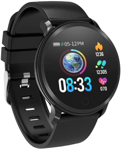 4. BingoFit Fitness Tracker Smart Watch