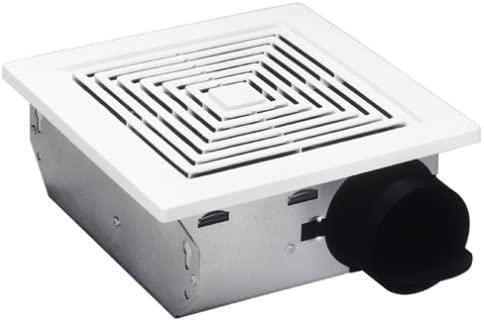 4. Broan-NuTone 688 Ceiling and Wall Ventilation Fan