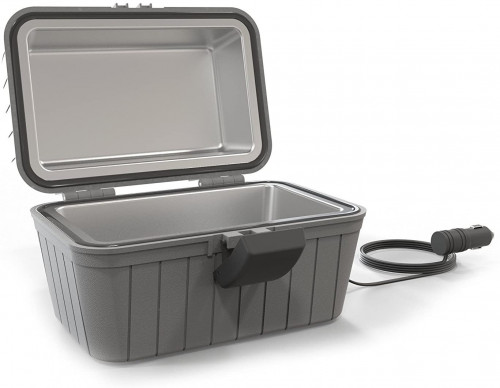 4. Gideon Heated Electric Lunch Box