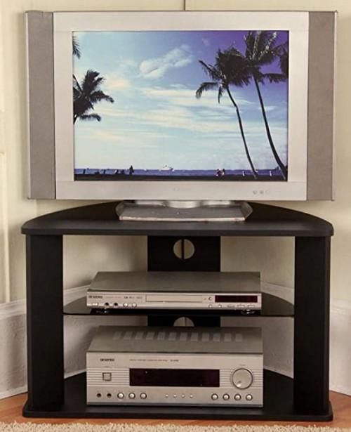 # 5 - 4D Concepts Corner TV Stand
