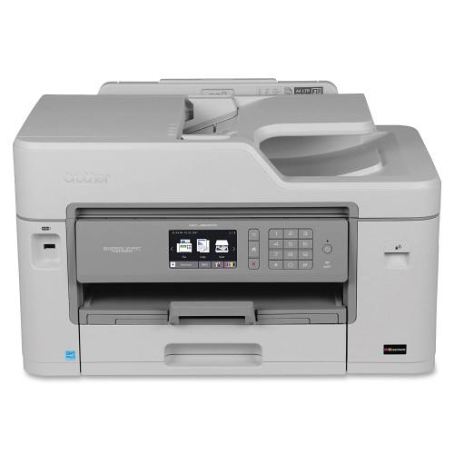 5. Brother MFC-J5830DW Inkjet Printer