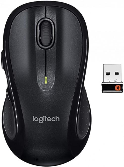 5. Logitech M510 Wireless Computer Mouse