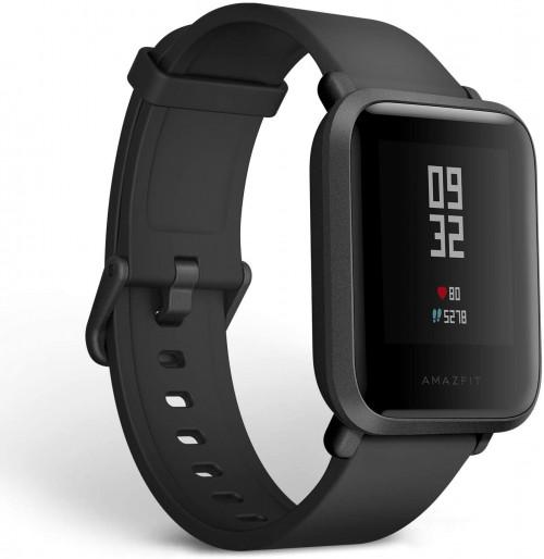 6. Amazfit Bip Smartwatch by Huami