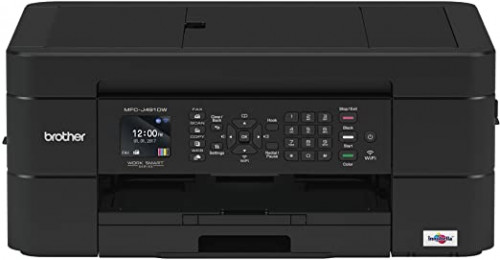 6. Brother Wireless Inkjet Printer