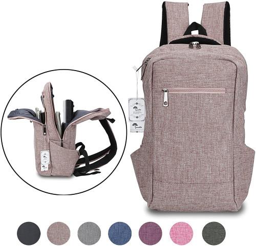 6. Laptop Backpack