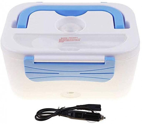 6. Vmotor Portable Use Electric Heating Lunch Box