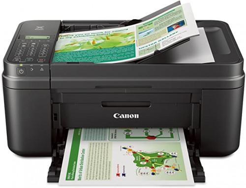 7. Canon MX492 Wireless All-In-One Small Printer
