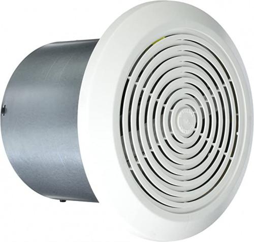 7. Ventline 50 CFM Ceiling Exhaust Fan