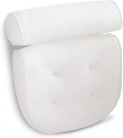 7. Viventive Luxurious Bath Pillow