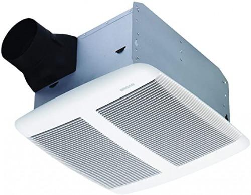 8. Broan Sensonic Bathroom Exhaust Fan