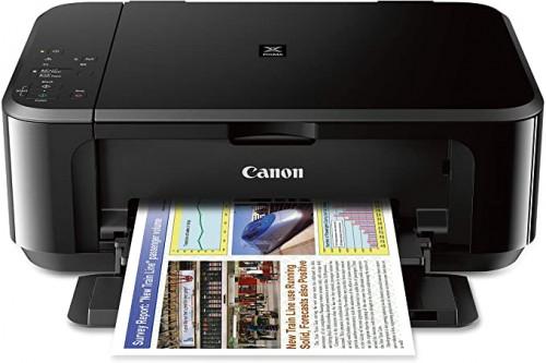 8. Canon Pixma MG3620 Inkjet Printer