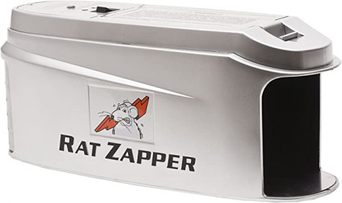 #8. Rat Zapper Ultra RZU001-4 Rat Trap