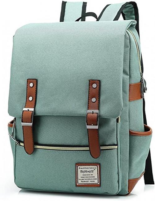8. UGRACE Slim Business Laptop Backpack