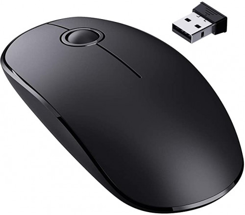8. VicTsing Wireless Mouse