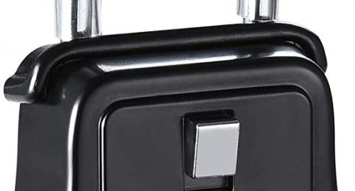 9. Champs Combination Realtor Lock