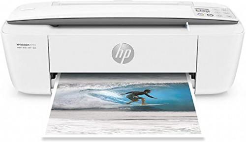 9. HP DeskJet 3755 All-in-One Wireless Printer