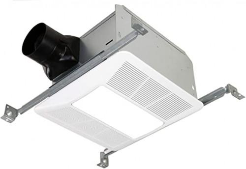 9. KAZE APPLIANCE Ultra Quiet Exhaust Fan