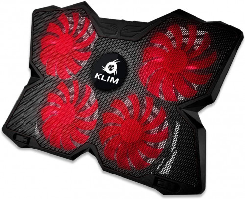 9. KLIM Wind Laptop Cooling Pad